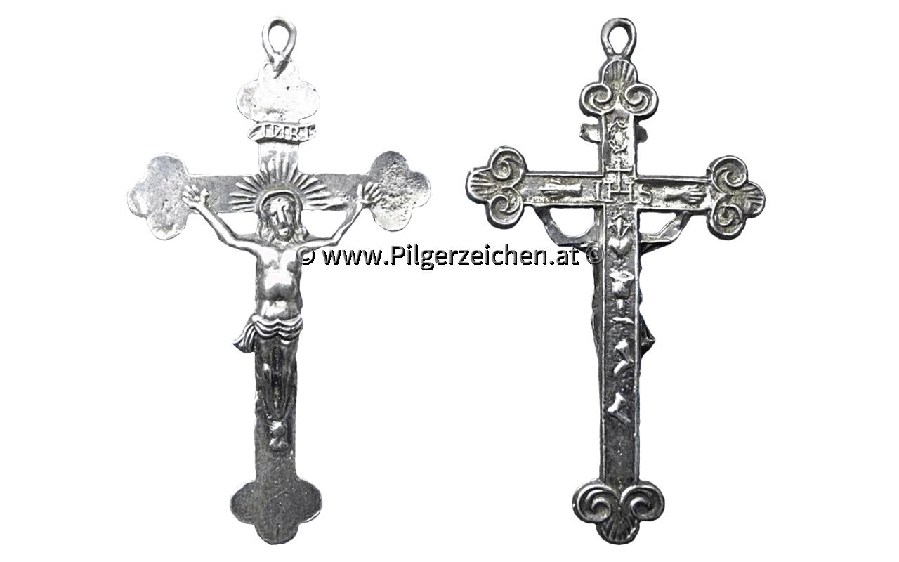 Fünfwundenkreuz / Wundmale Christi