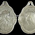 Ecce Homo / Salvatoris Mater