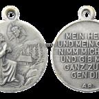 Niklaus von Flüe / Bruder Klaus Gebet