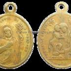 Joseph von Nazaret / Maria (Mutter Gottes)