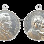 Papst Pius X. / Maria, Mutter vom Guten Rat
