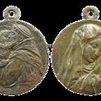 Antonius von Padua / Mater Dolorosa