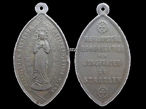 Maria Immaculata / Marianische Kongregation