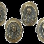 Ecce Homo / Antlitz Christi / Heiligstes Herz Jesu / Salvatoris Mater