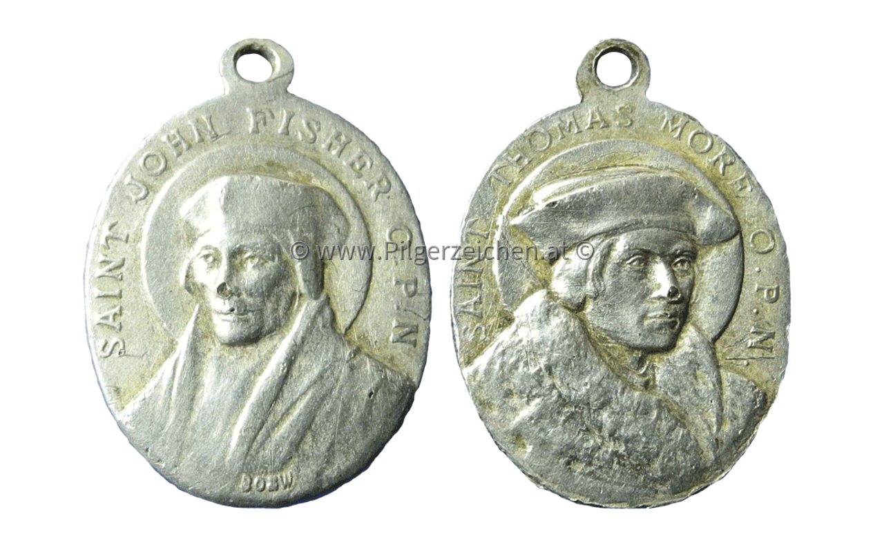 John Fisher / Thomas More