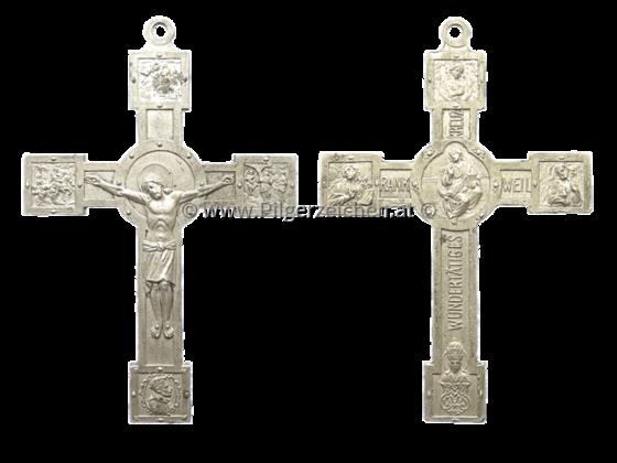 Rankweil, Vorarlberg / Wundertätiges Kreuz