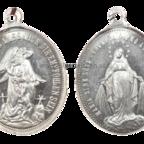 Schutzengel / Maria Immaculata