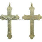 Lateinisches Säulenkreuz