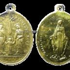 Heilige Familie / Maria Immaculata