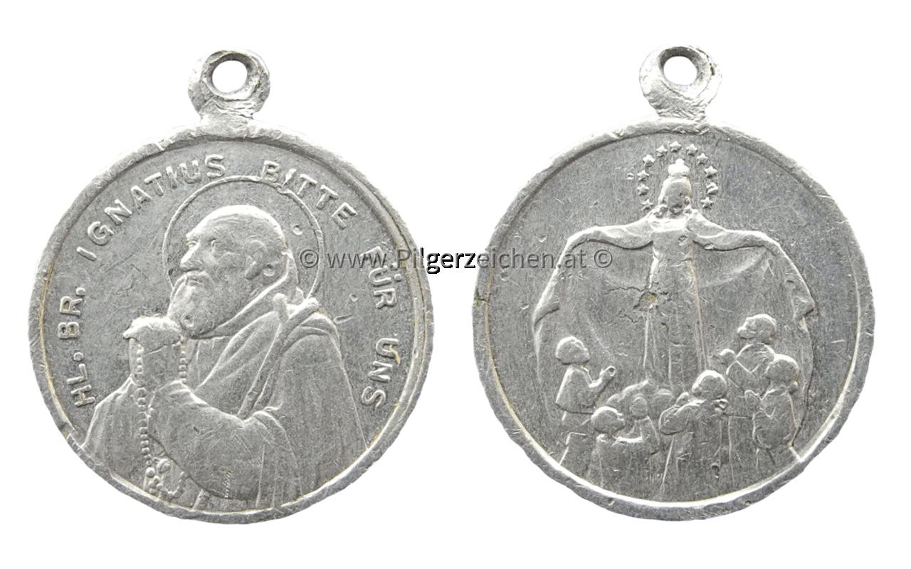 Ignatius von Laconi / Königin der gesegneten Mütter