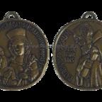 Marianische Kongregation / Konrad von Parzham