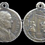 Papst Pius XI. / Jubeljahr 1925