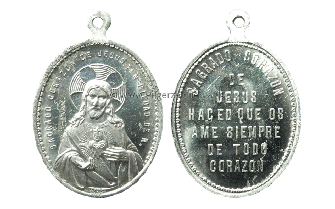 Heiligstes Herz Jesu / Herz-Jesu-Missionare