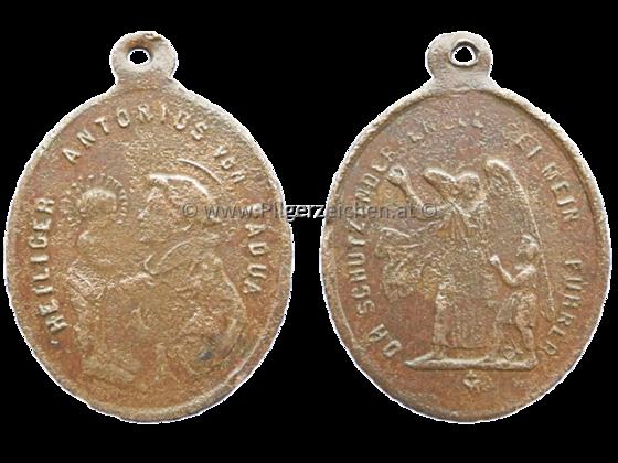 Antonius von Padua / Schutzengel