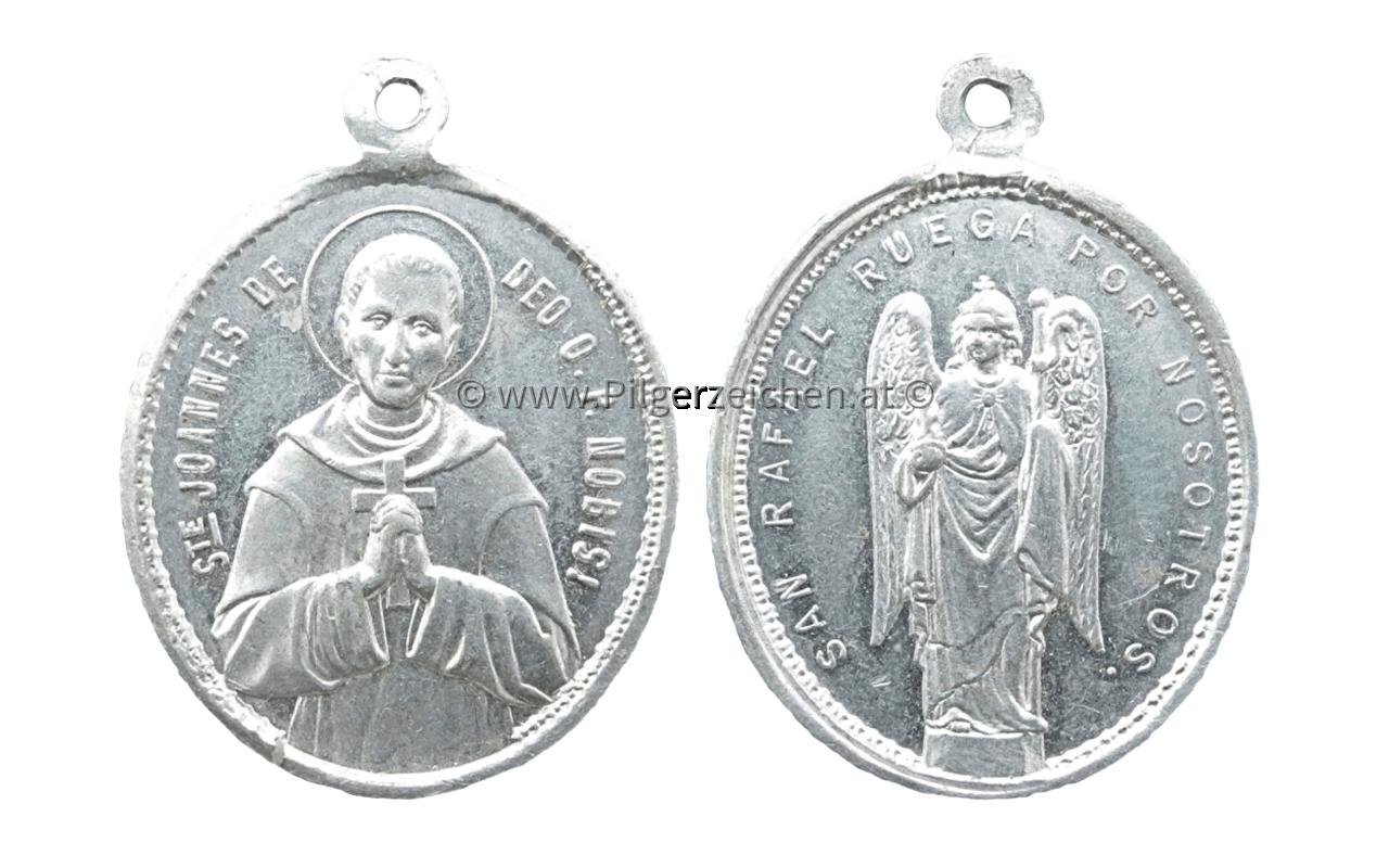 Johannes von Gott / Raphael