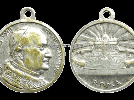 Papst Johannes XXIII. / Petersdom