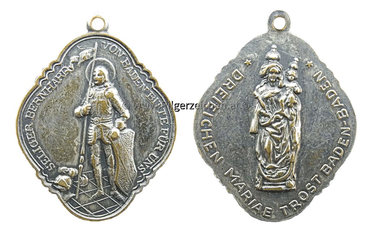 Bernhard II. von Baden / Baden-Baden, Baden-Württemberg