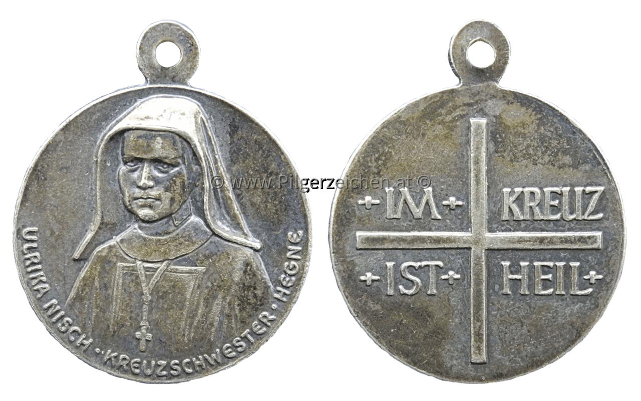 Ulrika Nisch / Barmherzige Schwestern vom heiligen Kreuz