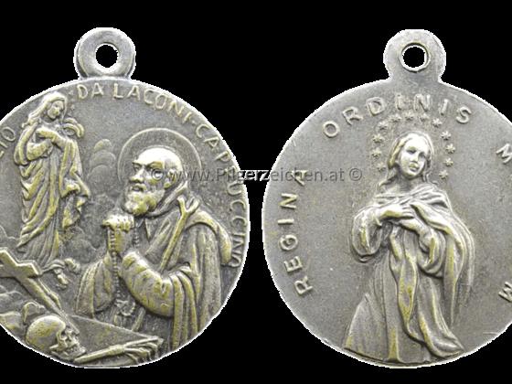 Ignatius von Lanconi / Königin des Ordens der Minderbrüder