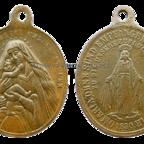 Passauer Gnadenbild / Maria Immaculata