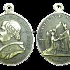 Papst Pius IX.