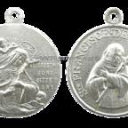 Elisabeth von Reute / Franz von Assisi