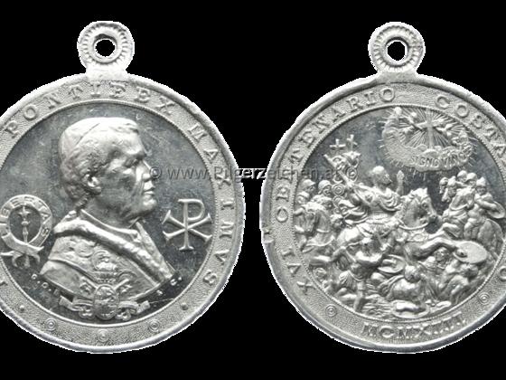 Papst Pius X.