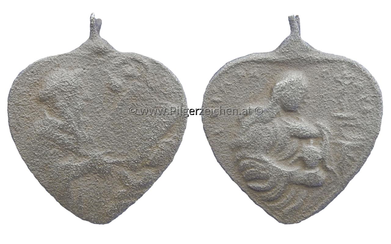 Benedikt von Nursia / Hildegard von Bingen