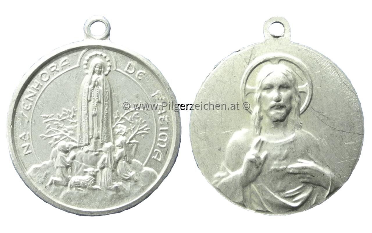 Fatima, Portugal / Heiligstes Herz Jesu