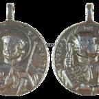 Franz Xaver / Ignatius von Loyola