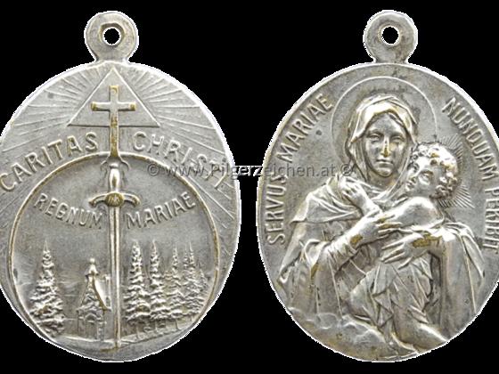 Caritas Christi / Maria (Mutter Gottes)