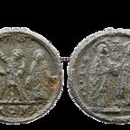 Theresia von Avila / Isidor von Madrid / Philipp Neri / Ignatius von Loyola / Franz Xaver