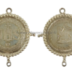 Christusmonogramm IHS / Lamm Gottes