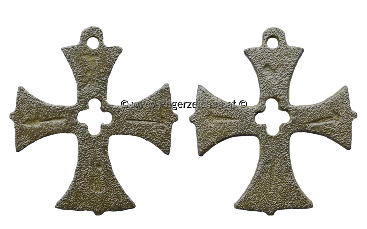 Lichtkreuz / Leidenswerkzeuge