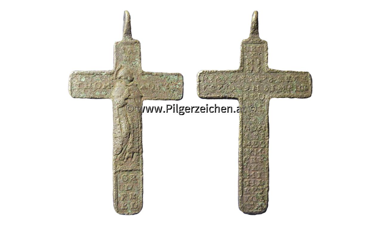 Aquinatenkreuz / Thomas von Aquin