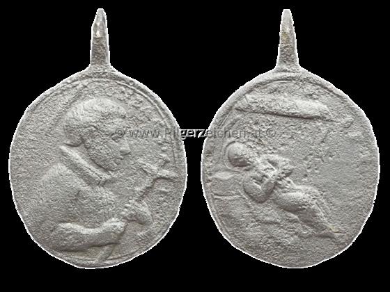 Aloisius von Gonzaga / Franz Xaver