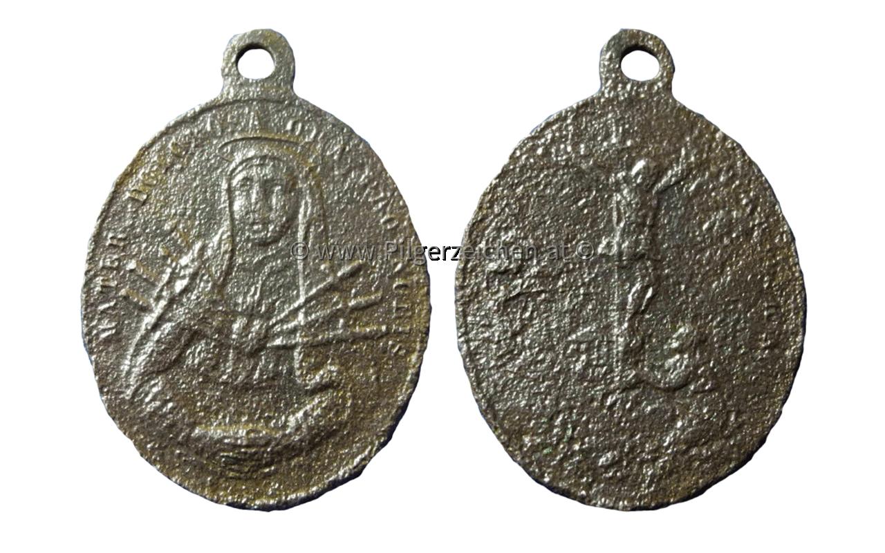 Mater Dolorosa / Maria Magdalena