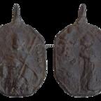 Jakob der Ältere / Antonius von Padua