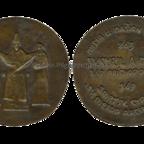 Cyrillus und Methodius / Beschriftung