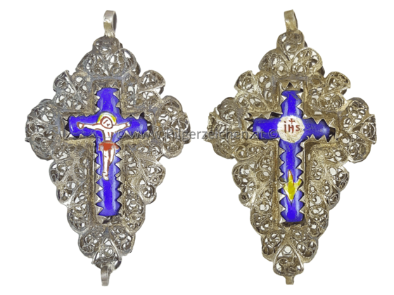 Filigrankreuz