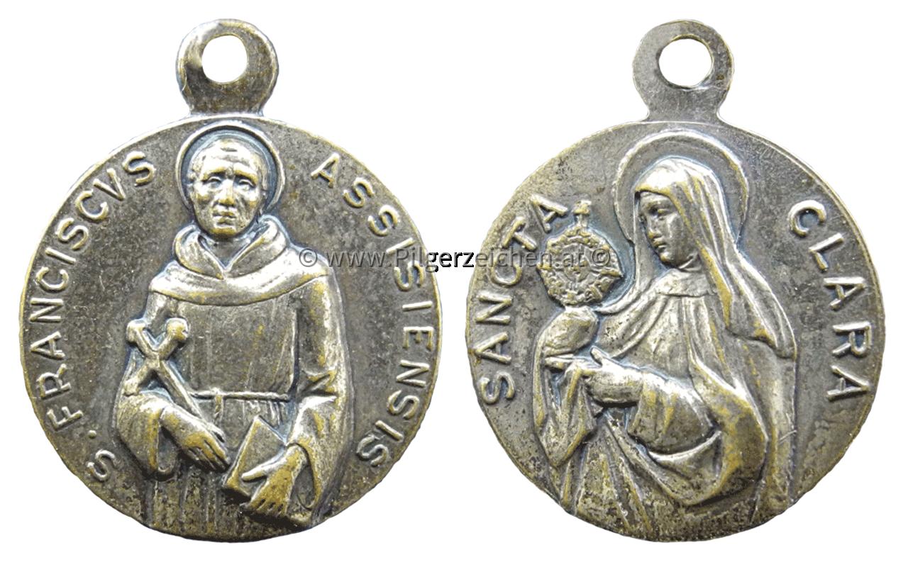 Franz von Assisi / Klara von Assisi