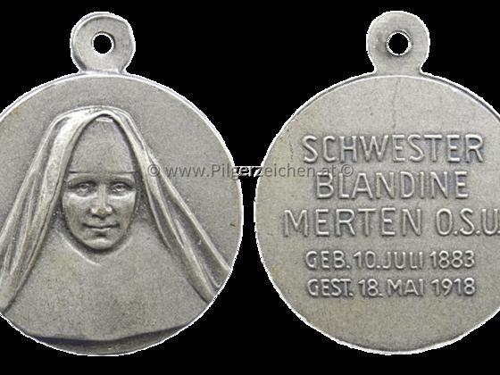 Blandine Merten