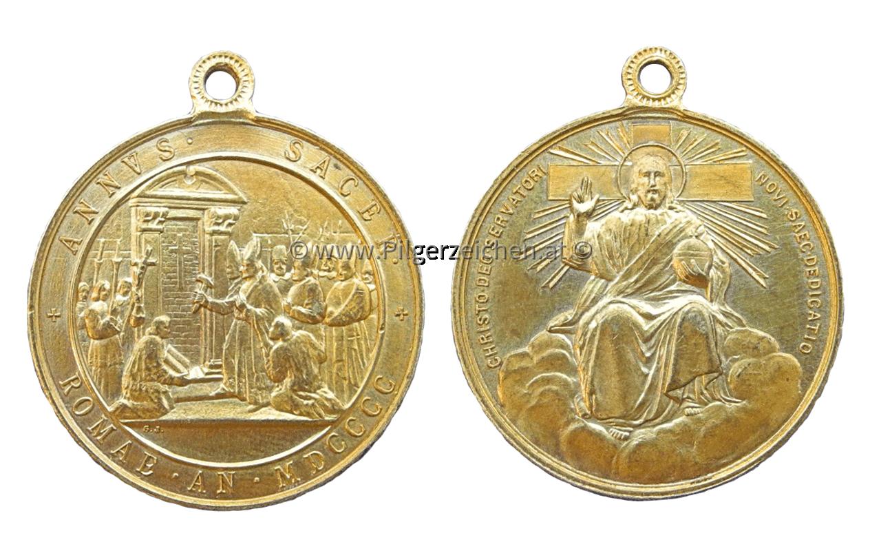 Jubeljahr 1900 / Jesus