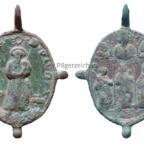 Franz von Paola / Antonius von Padua / Antonius der Große