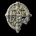 Christusmonogramm IHS