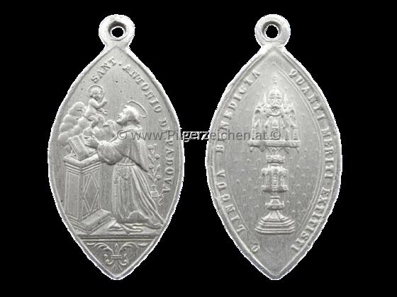 Antonius von Padua / Corpus-Christi-Bruderschaft