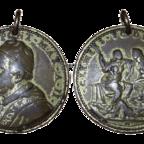 Papst Clemens IX. / ?