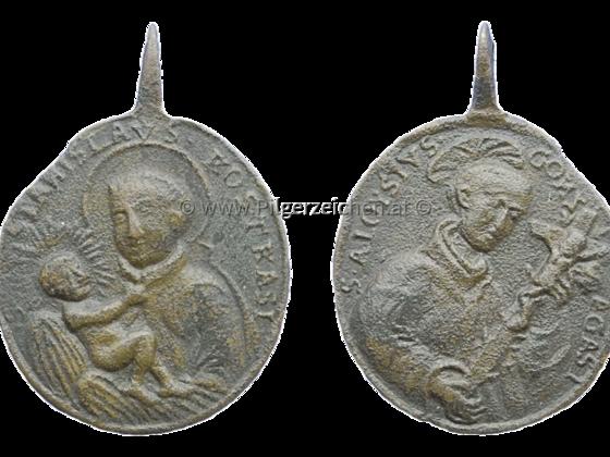 Stanislaus Kostka / Aloisius von Gonzaga
