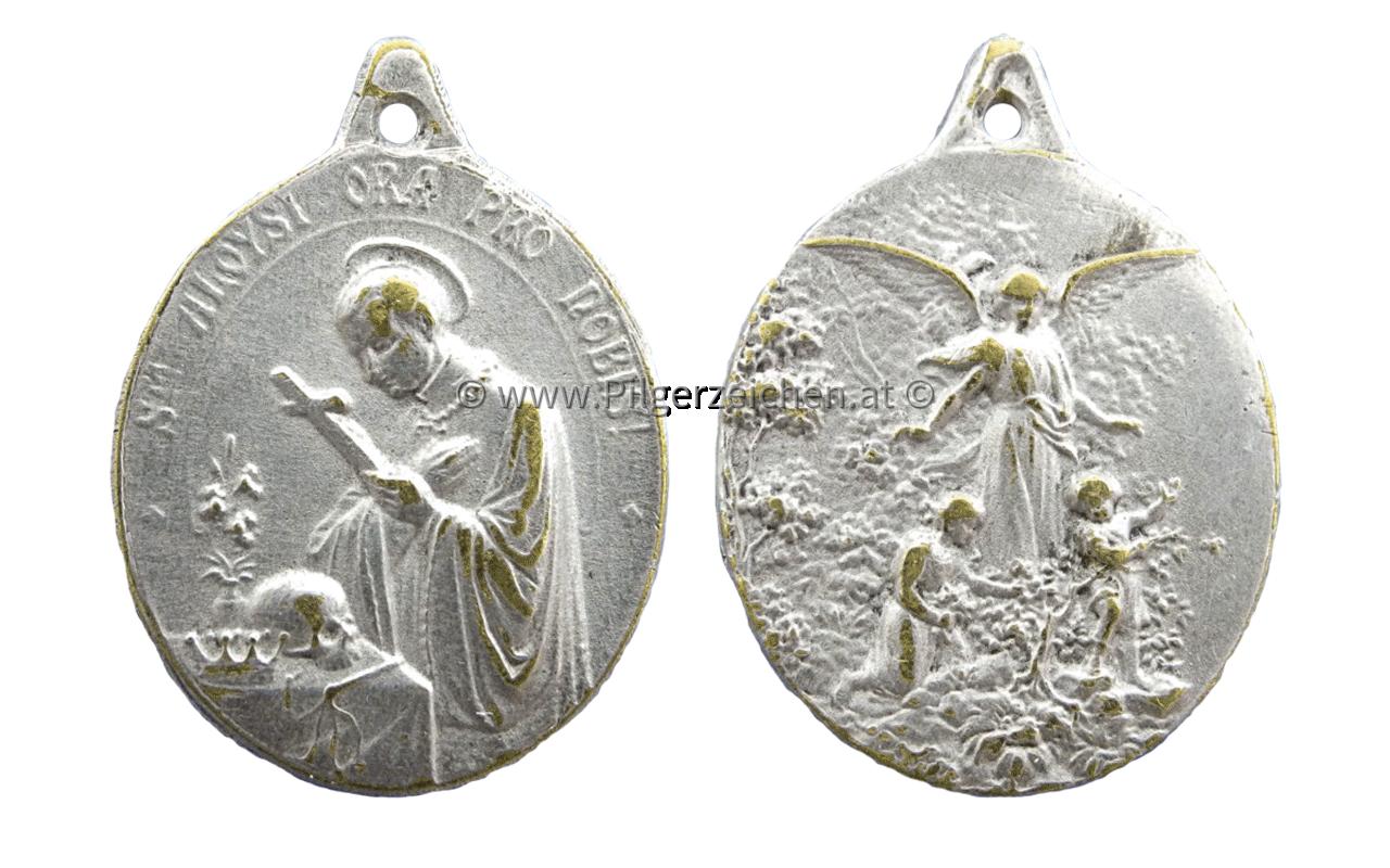 Aloisius von Gonzaga / Schutzengel