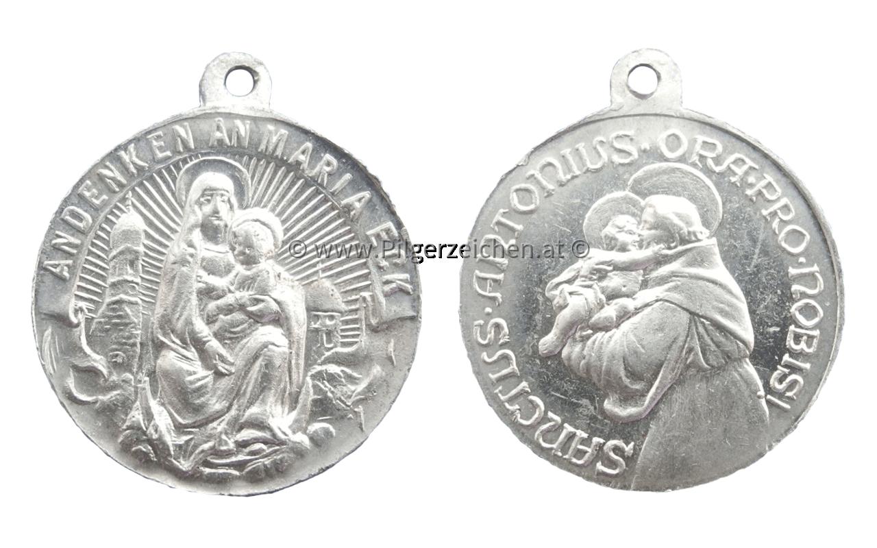 Maria Eck, Bayern / Antonius von Padua
